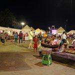 Phnom Penh Night Market