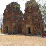 Neang Khmao Temple, Phnom Penh