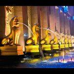 NagaWorld Casino, Cambodia