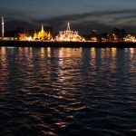 Sunset Cruise on Tonle Sap
