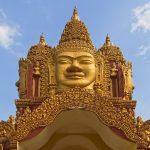 Phnom Baset, Phnom Penh, Cambodia