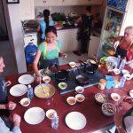 Linna Culinary School, Phnom Penh