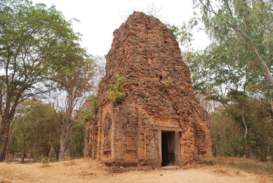 Cambodia gains UNESCO listing