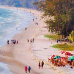 Otres Beach, Sihanouk Ville
