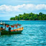 Koh Rong Island, Sihanouk Ville