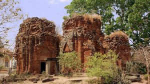 Barsaet Temple