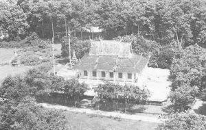 Hang Kho Ba Pagoda