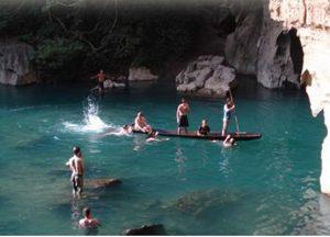 Ou Pong Moan Resort