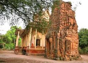 Phnom Preah Theat