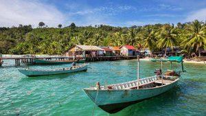 Phnom Sar Sear Resort
