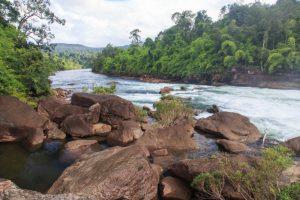 Tatai Waterfall