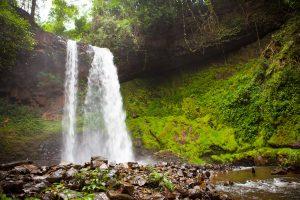 Sen Monorm Waterfall