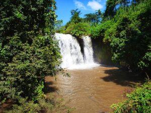Ka Chang Waterfall