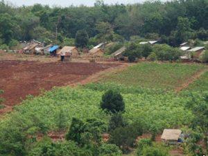 Pahlung Village